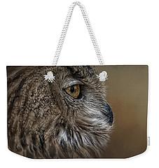 Eye Of Wisdom  Weekender Tote Bag