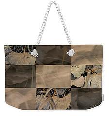 Fallen Weekender Tote Bag