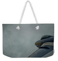 False Flight Weekender Tote Bag