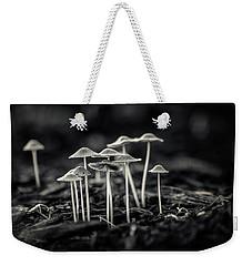 Fanciful Fungus-2 Weekender Tote Bag