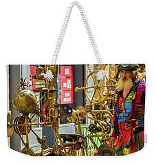 Fantasiaman Weekender Tote Bag