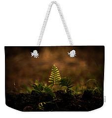 Fern Of Life Weekender Tote Bag