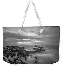 Fine Art Of The Sea Weekender Tote Bag