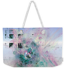 Fleet In Being Weekender Tote Bag