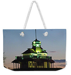 Fleetwood. The Mount Pavillion. Weekender Tote Bag