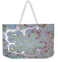 Float Weekender Tote Bag