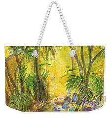 Florida Fauna Weekender Tote Bag