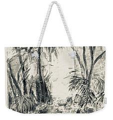 Florida Fauna 2 Weekender Tote Bag