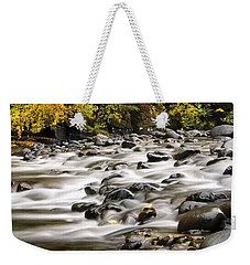 Flowing Molalla Weekender Tote Bag