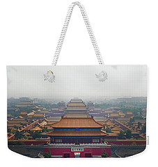 Forbidden Weekender Tote Bag