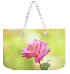 Forgotten Promise Weekender Tote Bag