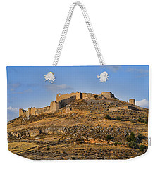 Fortress Larissa Weekender Tote Bag