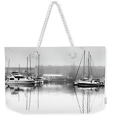 Foss Reflections Weekender Tote Bag