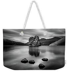 Four Rocks Weekender Tote Bag