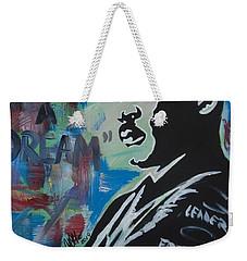 Free At Last  Weekender Tote Bag