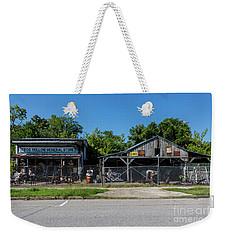 Frog Hollow General Store - Augusta Ga Weekender Tote Bag