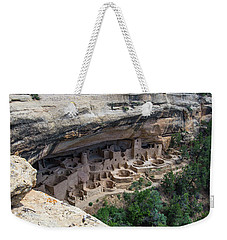 From Above The Rim Weekender Tote Bag