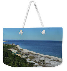From The Lighthouse Weekender Tote Bag