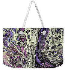 Fusion Of Color Weekender Tote Bag