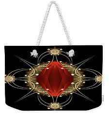 Galatians Weekender Tote Bag