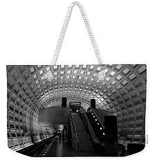 Gallery Place Weekender Tote Bag