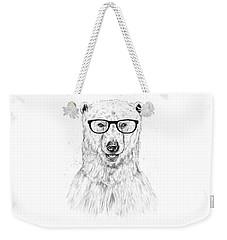 Geek Bear Weekender Tote Bag