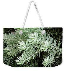 Gentle Leaves Weekender Tote Bag