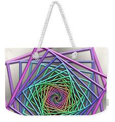 Svift Weekender Tote Bag
