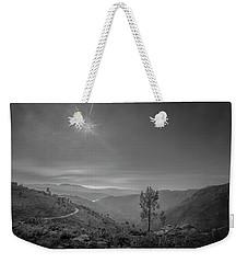 Geres - One Tree Weekender Tote Bag