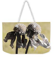 Ghost Sisters Weekender Tote Bag