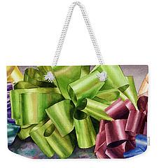 Gifts Weekender Tote Bag
