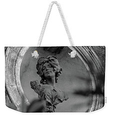 Goddess Unknown Weekender Tote Bag