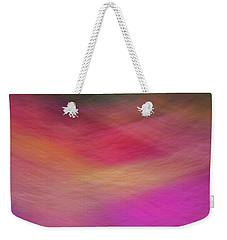 Graffiti Weekender Tote Bag