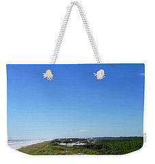 Grayton Beach State Park Weekender Tote Bag