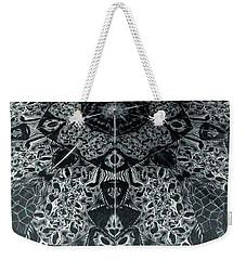 Grillo Inverse Weekender Tote Bag