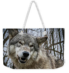 Grrrrrrrr Weekender Tote Bag