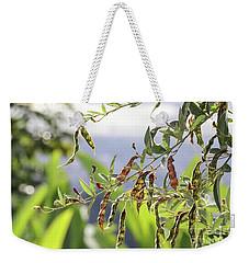 Gungo Peas Weekender Tote Bag