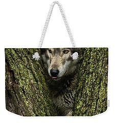 Hangin In The Tree Weekender Tote Bag