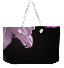 Hanging Water Droplet Weekender Tote Bag