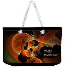 Happy Halloween Weekender Tote Bag