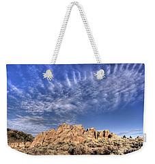 Hartman Rocks Weekender Tote Bag