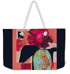 Harvest Joy No 1 Weekender Tote Bag