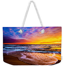 Hatteras Dawn  Weekender Tote Bag
