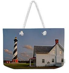 Hatteras Lighthouse No. 3 Weekender Tote Bag