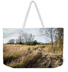 Hayfield Weekender Tote Bag