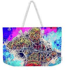 He - Man Weekender Tote Bag