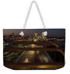 Hoan View Weekender Tote Bag