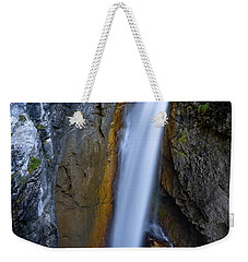 Hoelltobel, Allgaeu Alps Weekender Tote Bag