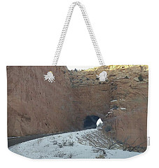 Hole In The Rock Weekender Tote Bag