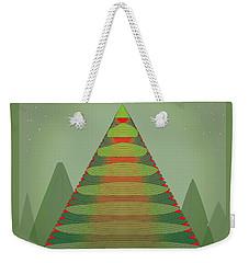 Holotree Weekender Tote Bag